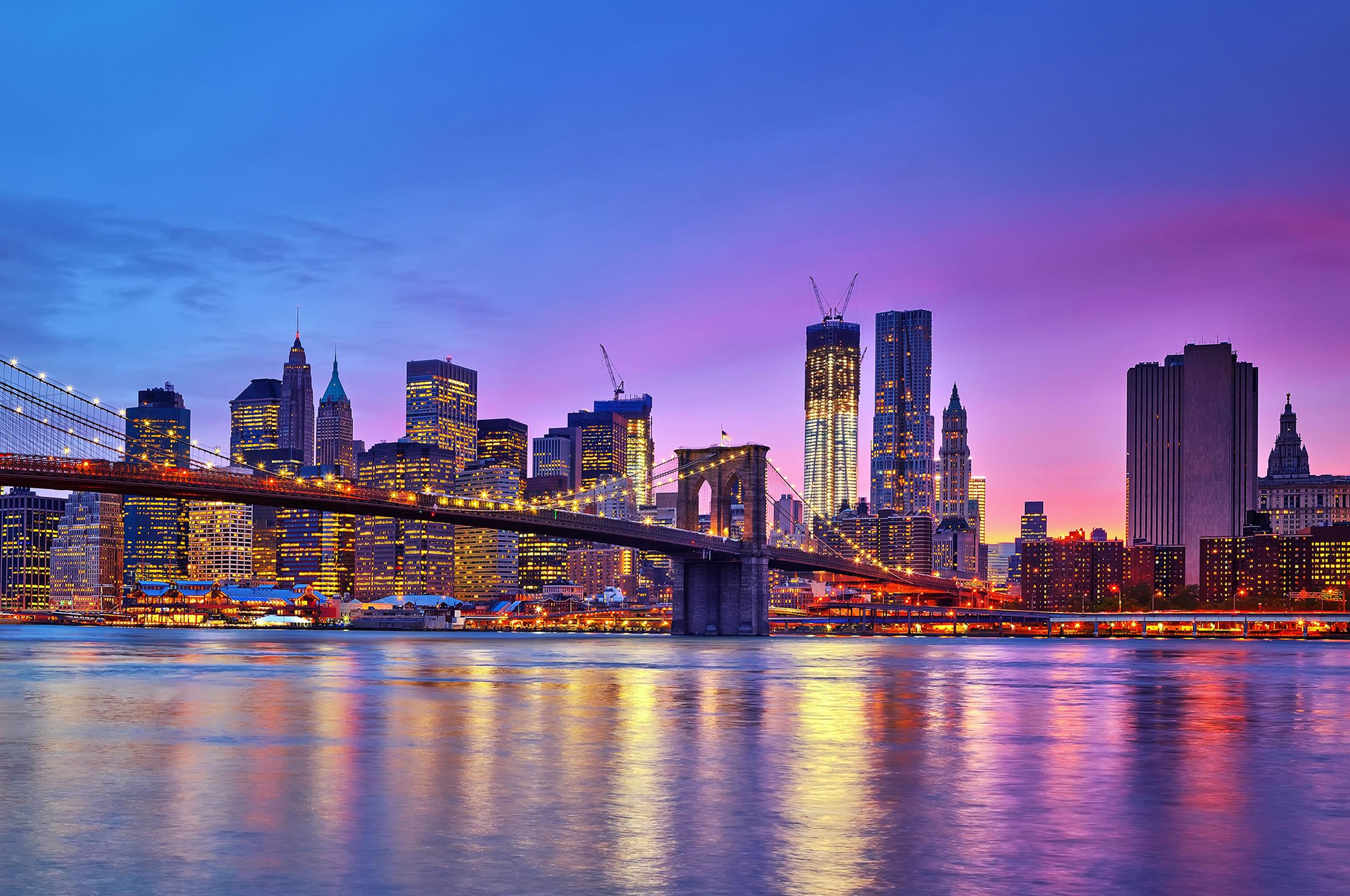 new york come meta di vacanza andare a new york
